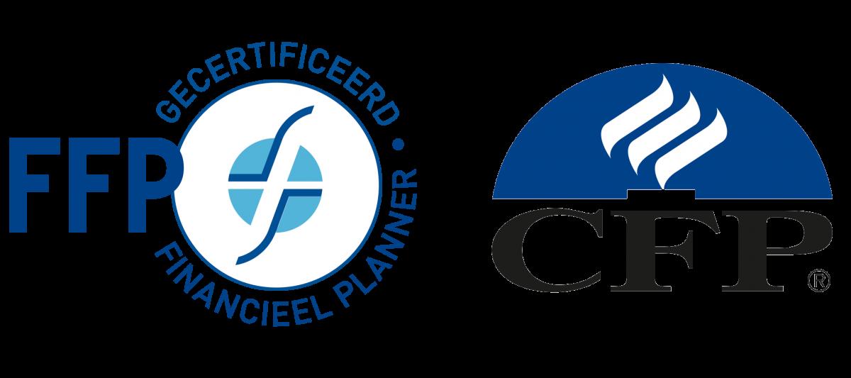 FFP en CFP Klasse Inzicht