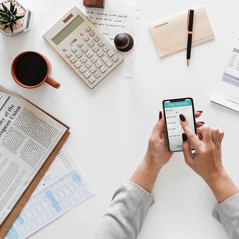 Financiele planning